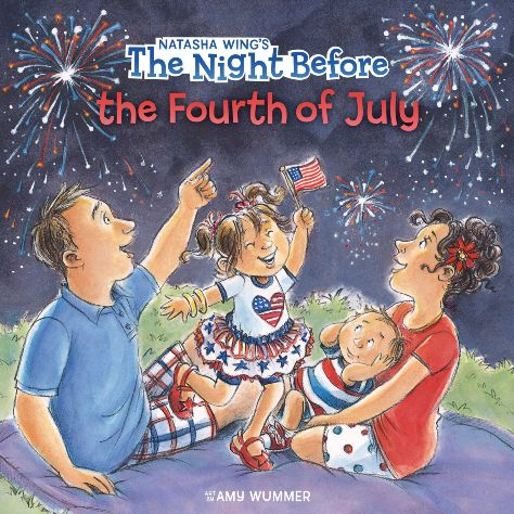 Fourth of July - Celebrate Our Birthday! - The Focus Foundation