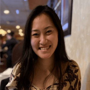 Sophia Song - The Focus Foundation