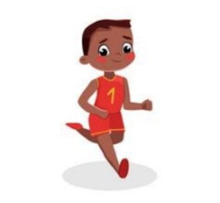 Spring Runs Forward! - The Focus Foundation