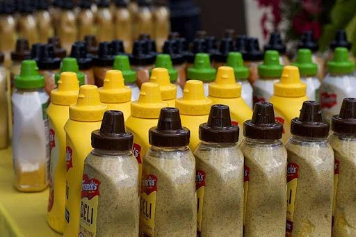National Mustard Day - The Focus Foundation