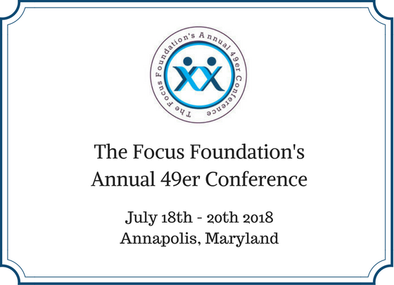 Events Archive - The Focus Foundation