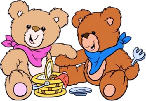 Enjoy a Teddy Bear Picnic This National Picnic Month! - The Focus Foundation