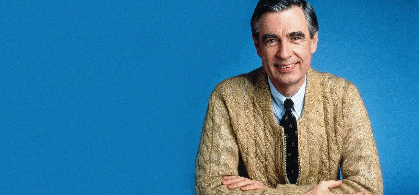 Won't You Be My Neighbor? - The Focus Foundation