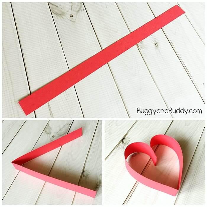 Valentine's Day STEAM Craft - The Focus Foundation